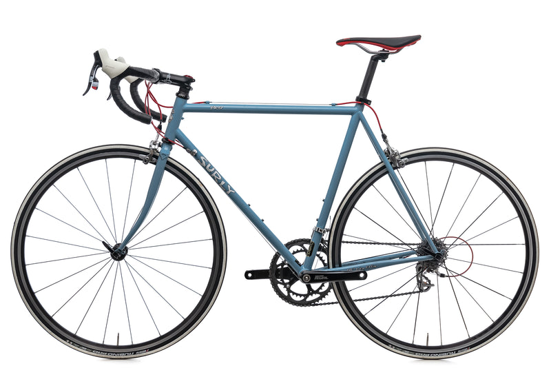 Surly Pacer 56cm Bike - 2012 non-drive side