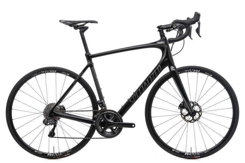 Specialized Roubaix Expert Road Bike - 2017, 58cm drive side