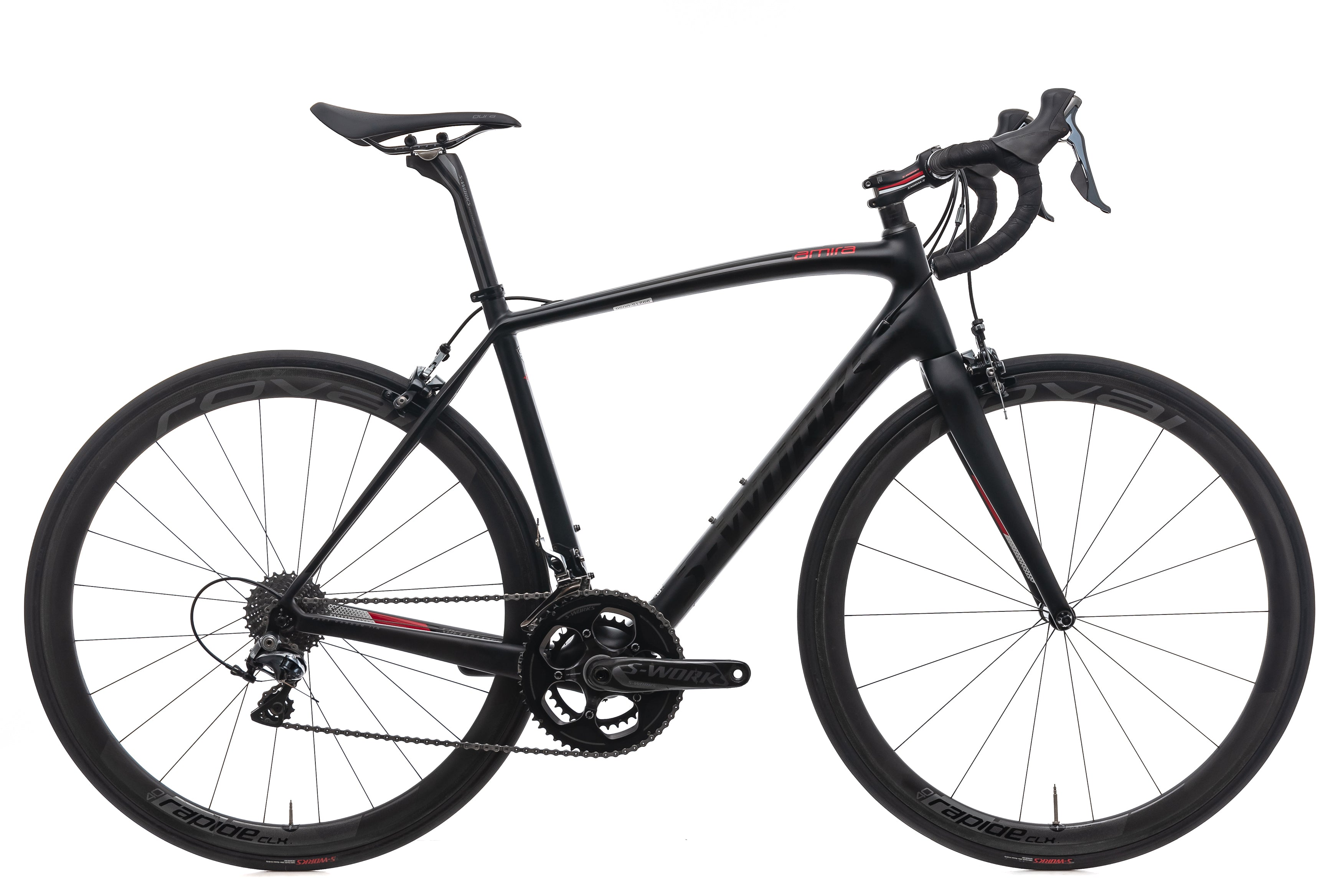 Brand New Specialized S-Works Amira SL4 56 Cm