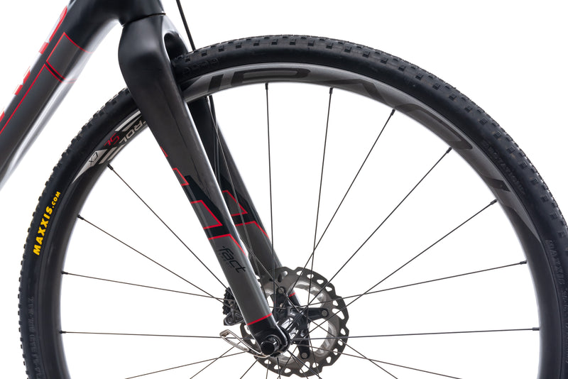 Specialized S-Works Crux 56cm Bike - 2015 front wheel