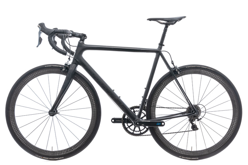 Cannondale SuperSix EVO Hi-MOD 56cm Bike - 2015 non-drive side
