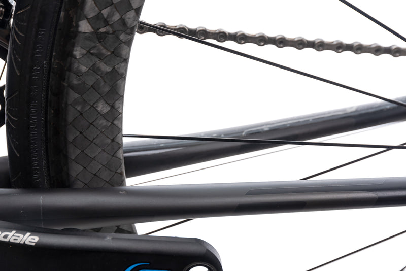 Cannondale SuperSix EVO Hi-MOD 56cm Bike - 2015 detail 2