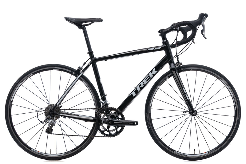 Trek 1.5 H2 54cm Bike - 2015 drive side