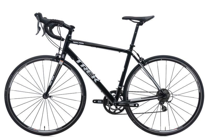 Trek 1.5 H2 54cm Bike - 2015 non-drive side