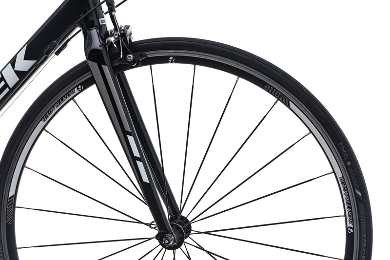 Trek 1.5 H2 54cm Bike - 2015 front wheel