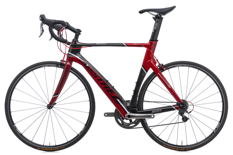 Kestrel Talon 57cm Bike - 2011 non-drive side