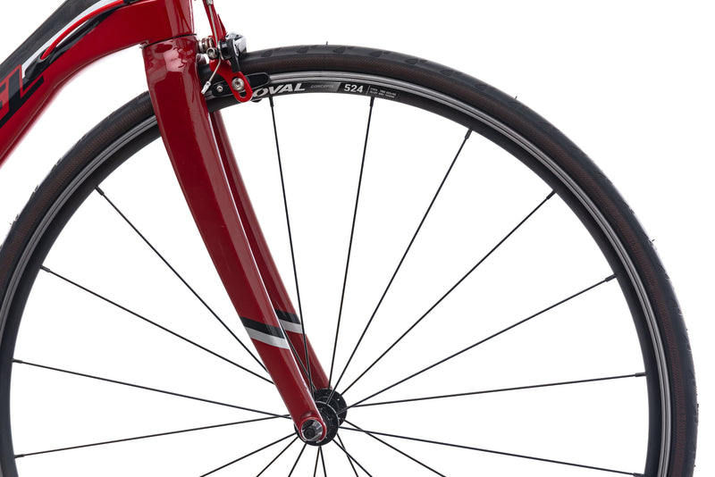 Kestrel Talon 57cm Bike - 2011 front wheel