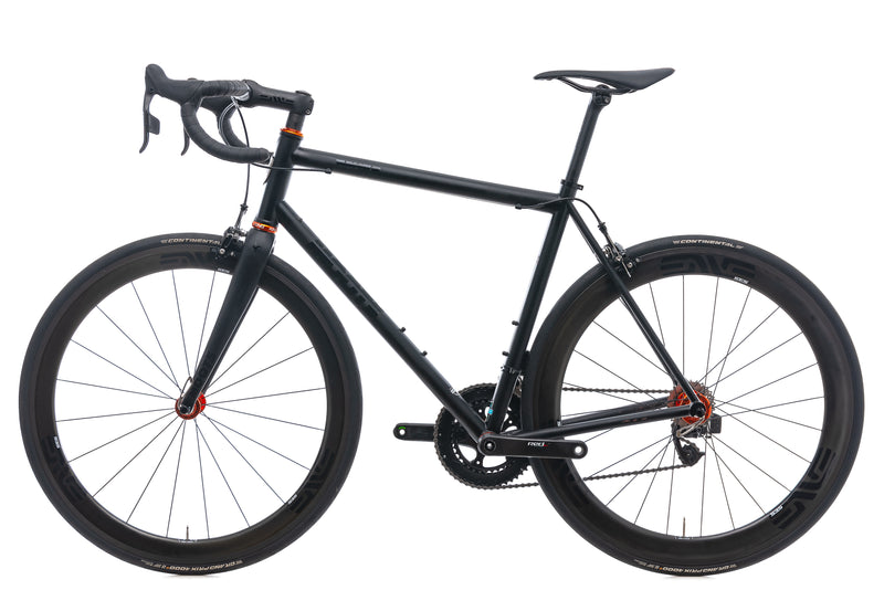 Moots Vamoots CR 58cm Bike - 2017 non-drive side