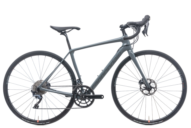 Cannondale Synapse Carbon Disc Ultegra SE 51cm Bike - 2018 drive side