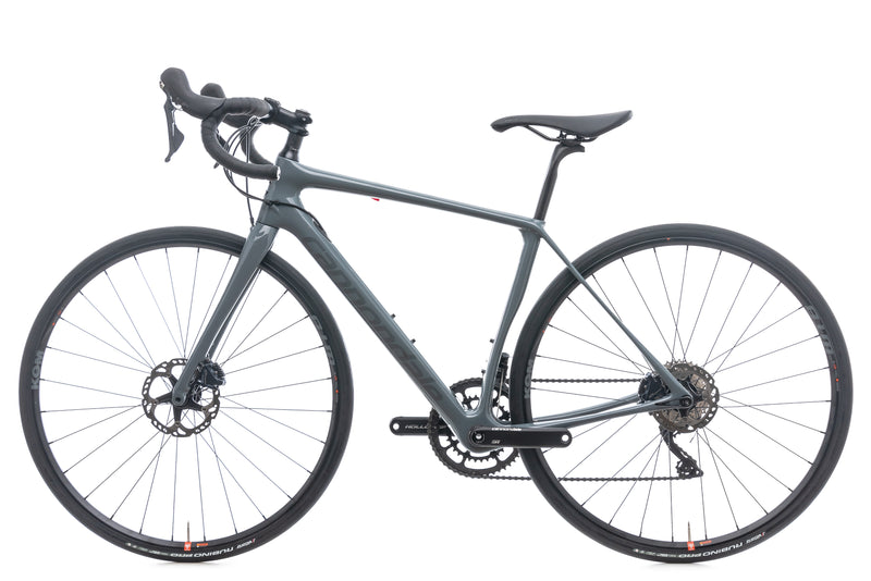Cannondale Synapse Carbon Disc Ultegra SE 51cm Bike - 2018 non-drive side