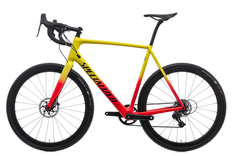 Specialized CruX Expert 61cm Bike - 2019 non-drive side