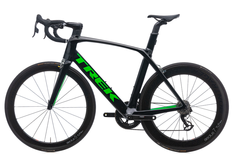 Trek Madone 9 Series Project One Road Bike - 2018, 58cm non-drive side