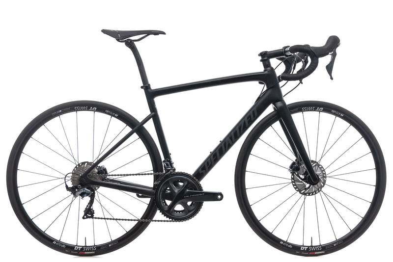 Specialized Tarmac Disc Comp 54cm Bike - 2019 drive side