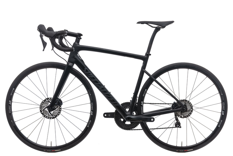 Specialized Tarmac Disc Comp 54cm Bike - 2019 non-drive side