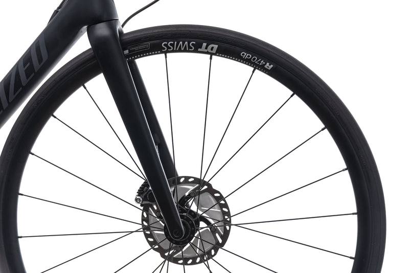 Specialized Tarmac Disc Comp 54cm Bike - 2019 front wheel
