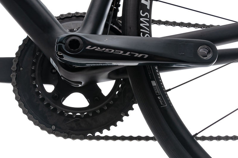 Specialized Tarmac Disc Comp 54cm Bike - 2019 crank