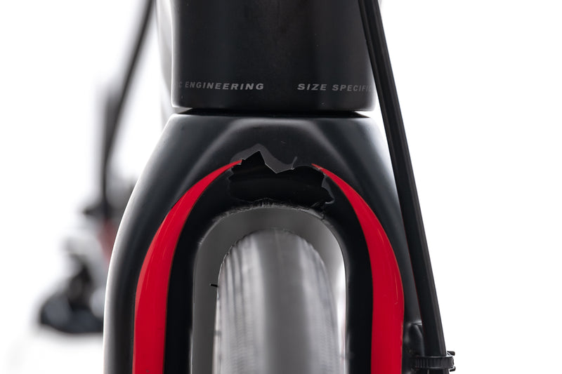 Specialized S-Works Roubaix SL4 Disc 56cm Bike - 2014 detail 2