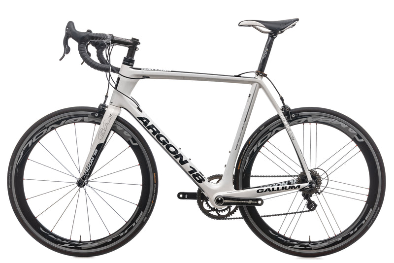 Argon 18 Gallium Road Bike - 2012, X-Large non-drive side