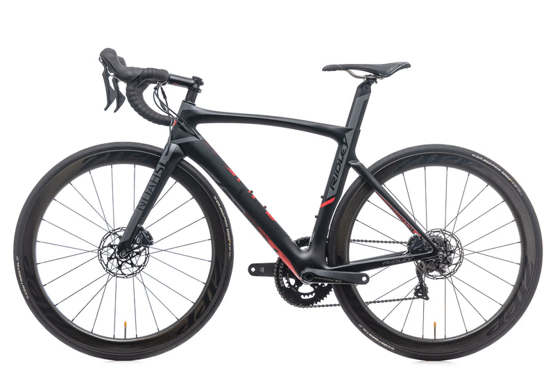 Ridley Noah SL Disc Road Bike - 2017, X-Small non-drive side