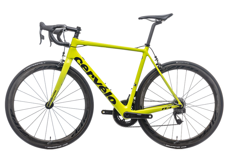Cervelo R3 Road Bike - 2018, 56 cm non-drive side