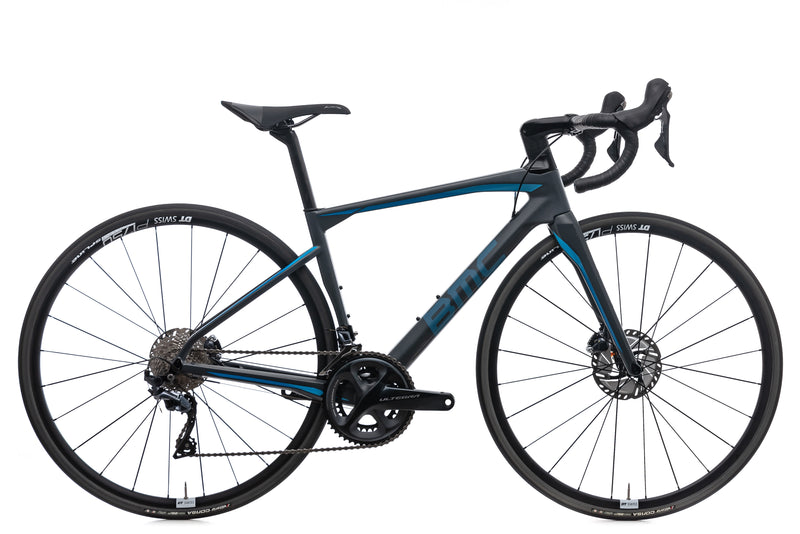 BMC Roadmachine 01 Four 47cm Bike - 2018 drive side