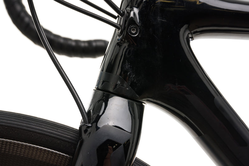 Scott Addict Premium Disc Road Bike - 2017, Small detail 2
