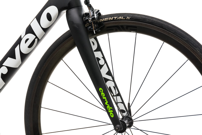 Cervelo R5 Road Bike - 2018, 58cm front wheel