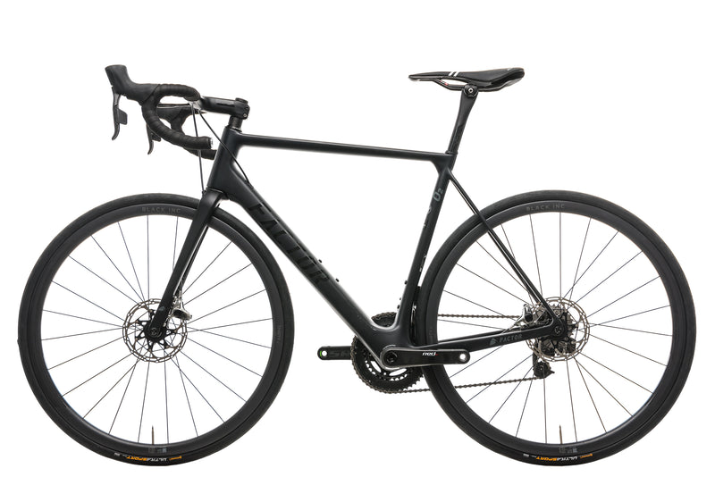 2018 Factor O2 Disc Road Bike - 2017, 56cm non-drive side