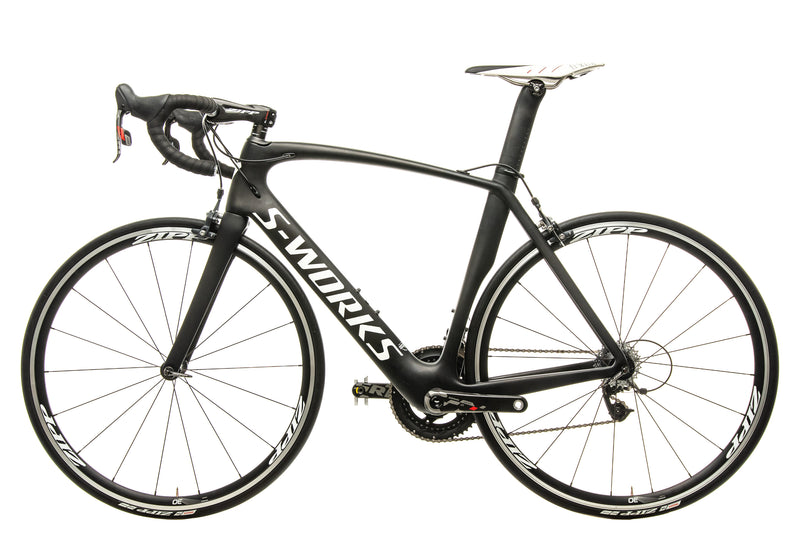 Specialized S-Works Venge Road Bike - 2013, 56cm non-drive side