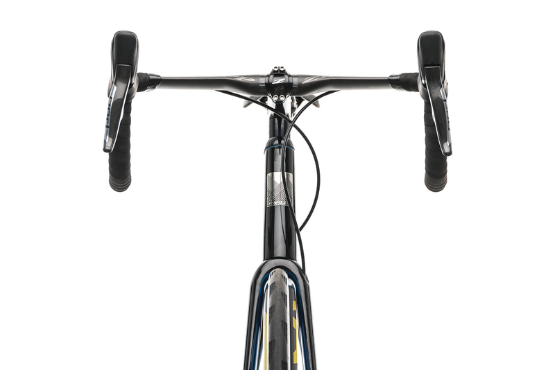 2019 Parlee Altum Disc Road Bike - 2019, Med/Large cockpit