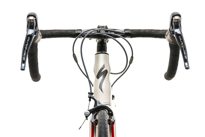 Specialized Roubaix SL4 Pro Road Bike - 2014, 54cm cockpit