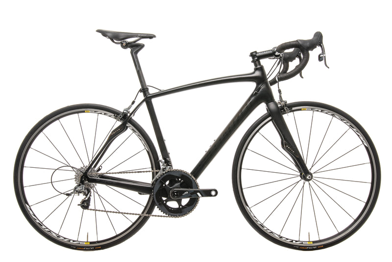 Specialized Roubaix Pro SL4 Road Bike - 2013, 54cm drive side