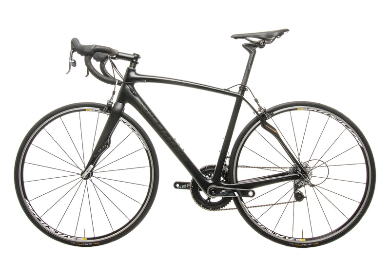Specialized Roubaix Pro SL4 Road Bike - 2013, 54cm drivetrain