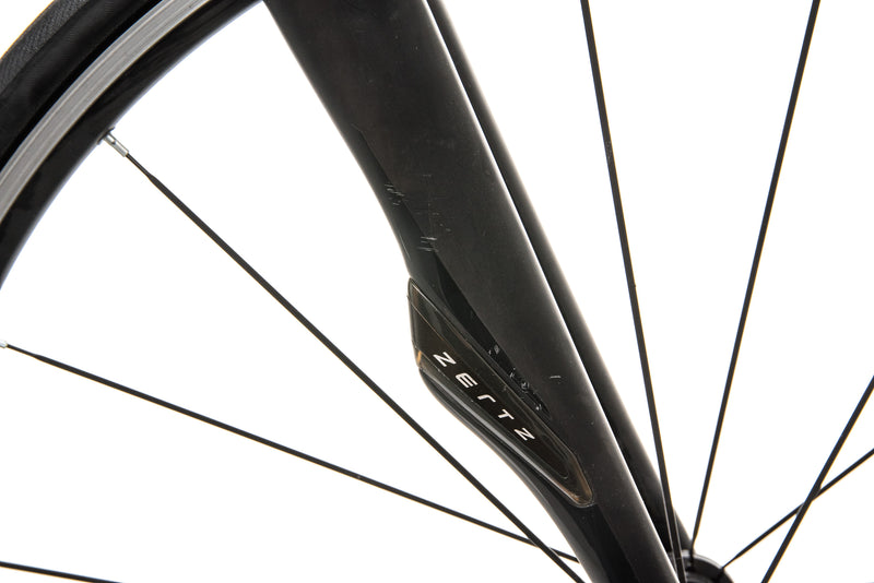 Specialized Roubaix Pro SL4 Road Bike - 2013, 54cm detail 2
