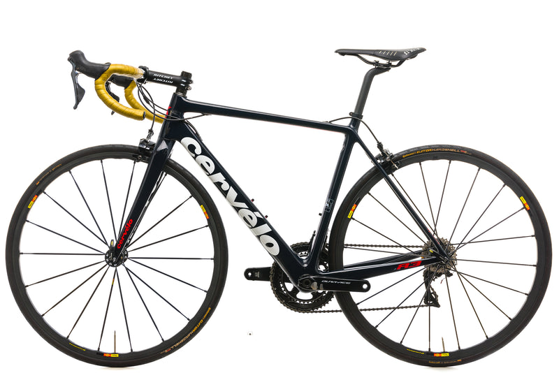 Cervelo R3 Road Bike - 2018, 54cm non-drive side
