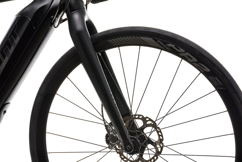 Giant Road-E+ 1 Pro Road E-Bike - 2019, Medium front wheel
