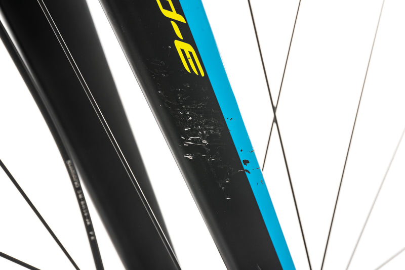 Giant Road-E+ 1 Road E-Bike - 2018, Large detail 1