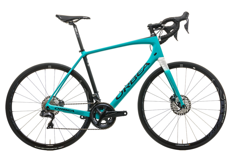 Orbea Avant M20i Team Disc Road Bike - 2019, 57cm drive side