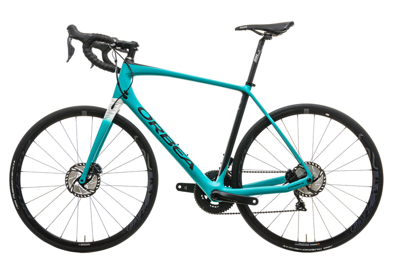 Orbea Avant M20i Team Disc Road Bike - 2019, 57cm non-drive side