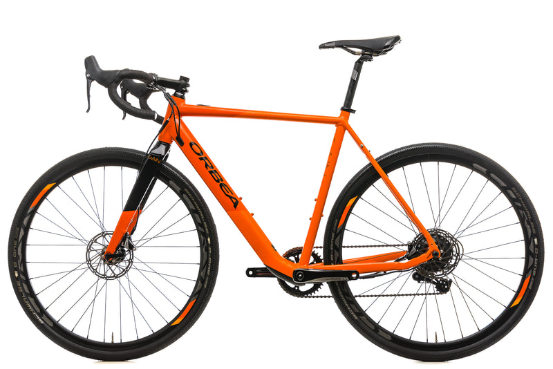 Orbea Gain D30 Road E-Bike - 2019, Medium non-drive side
