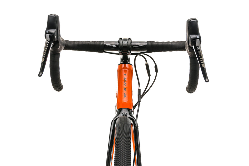 Orbea Gain D30 Road E-Bike - 2019, Medium cockpit