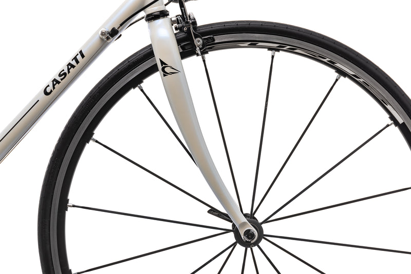 Casati Linia Oro 85th Anniversario Road Bike, 54cm front wheel