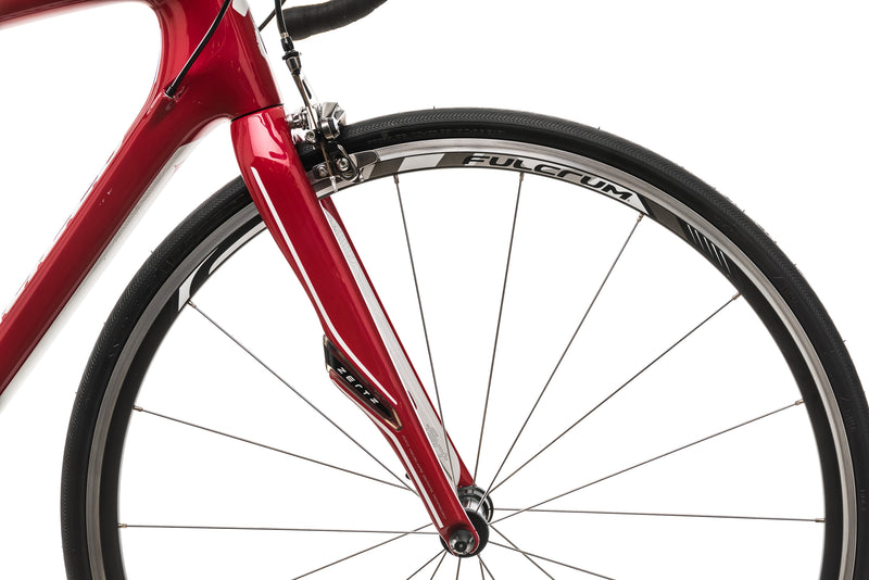 Specialized Ruby Comp Womens Road Bike - 2014, 51cm front wheel