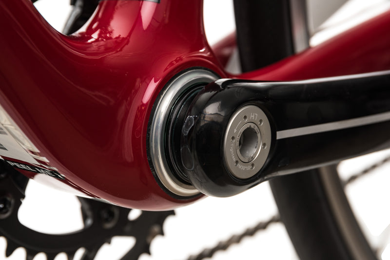 Specialized Ruby Comp Womens Road Bike - 2014, 51cm detail 1