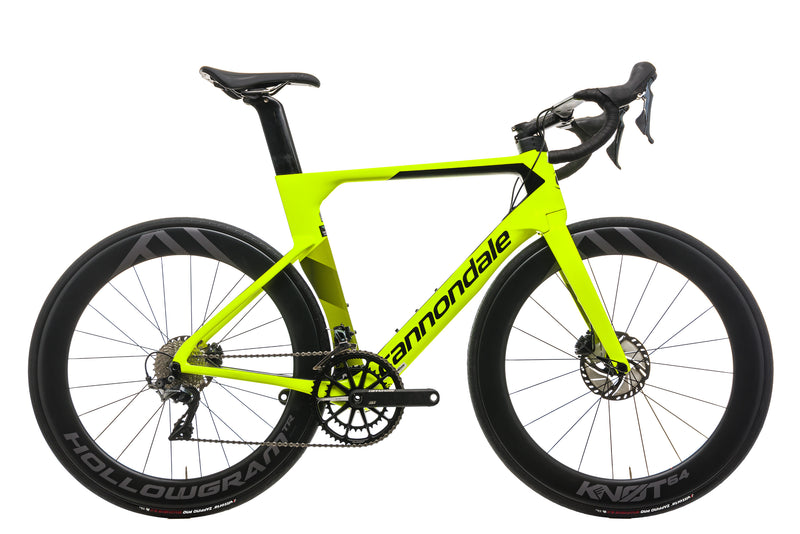 Cannondale SystemSix Road Bike - 2019, 56cm drive side