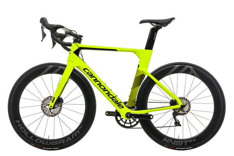 Cannondale SystemSix Road Bike - 2019, 56cm non-drive side