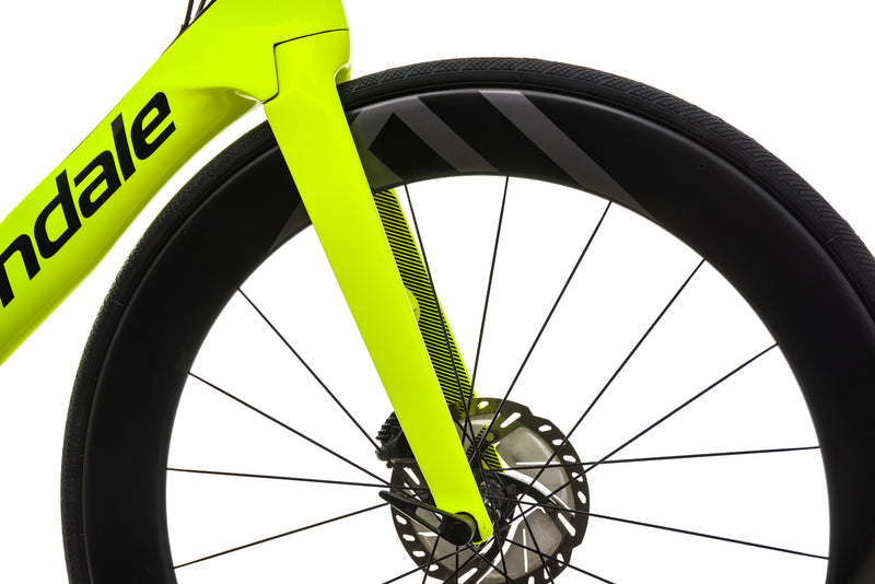 Cannondale SystemSix Road Bike - 2019, 56cm front wheel