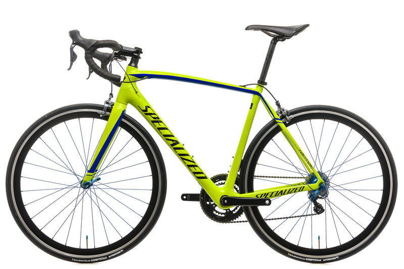 Specialized Tarmac Comp Road Bike - 2016, 56cm non-drive side