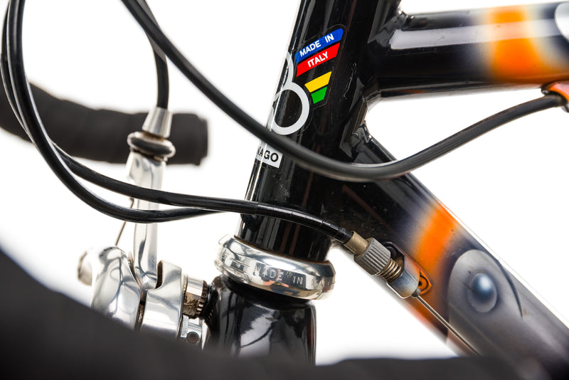 Colnago CT1 Titanio Lux Road Bike - 2004, 51cm detail 3