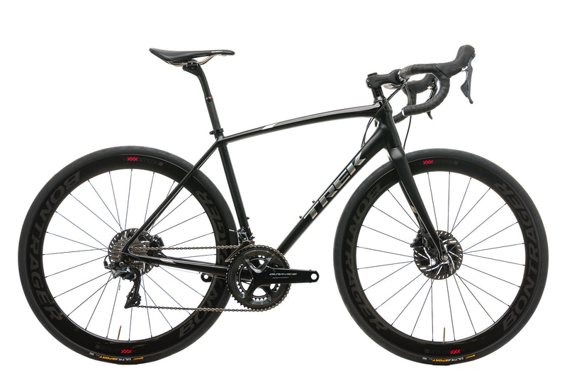 Trek Emonda ALR Road Bike - 2019, 54cm drive side